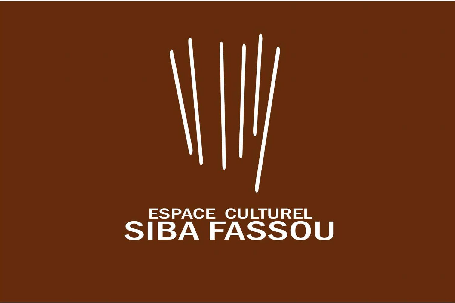 Logo de l'Espace Culturel Siba Fassou