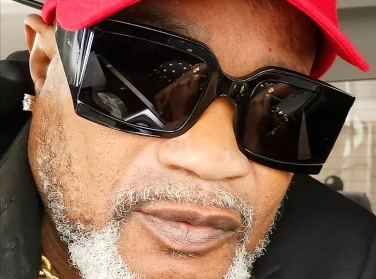 L'artiste musicien congolais Koffi Olomidé