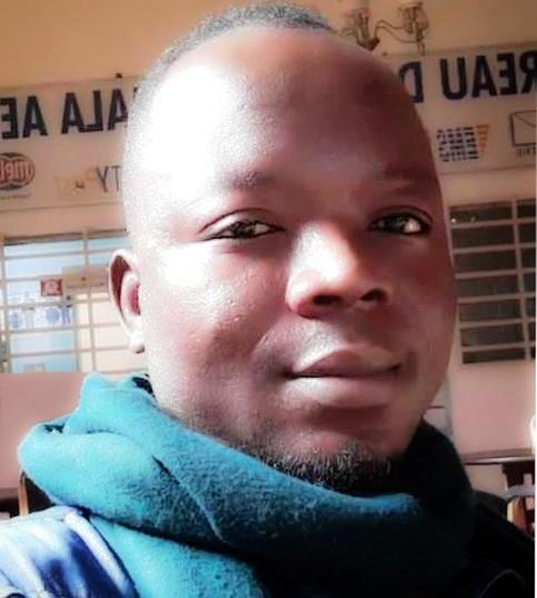 Le réalisateur Aaron ZEGOUBE PADACKE