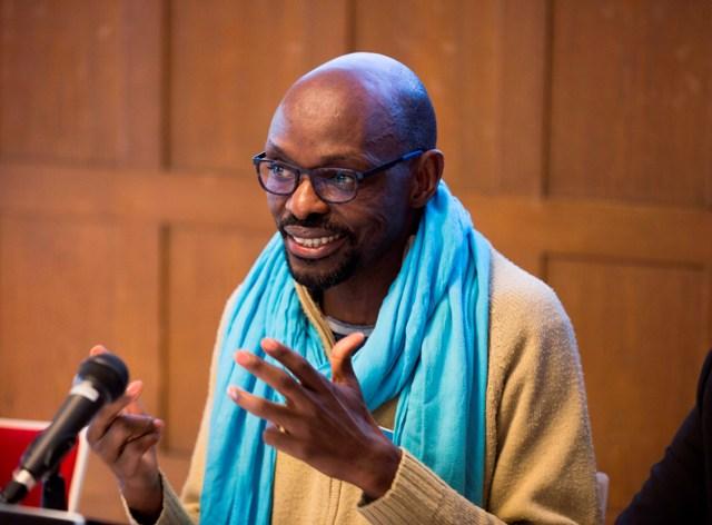 Dr Sounaye Abdoulaye