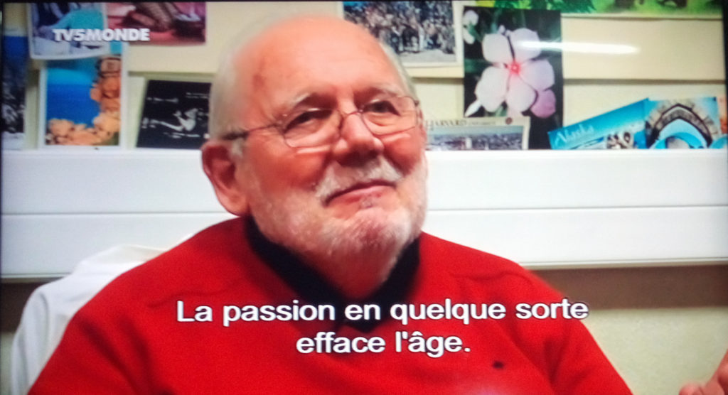 Pr Michel Brunet