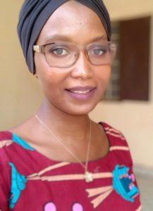 Amina Weira, réalistrice nigérienne