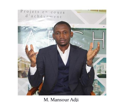 M. Mansour Adji