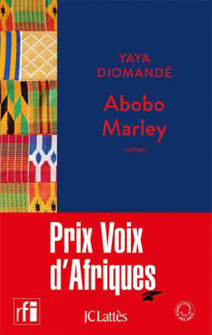 Couverture du roman Abobo Marley