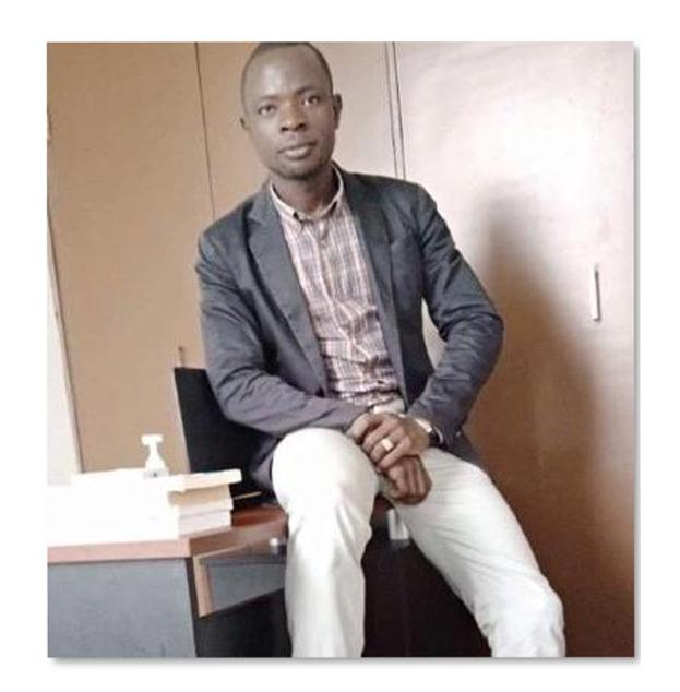 Yaya Diomandé auteur du roman Abobo Marley